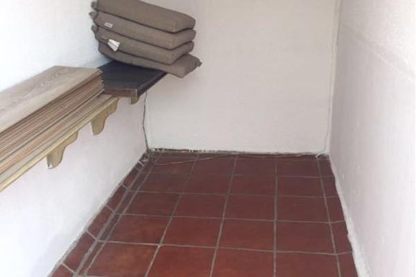 Foto de departamento en venta en  , lomas de chapultepec iv sección, miguel hidalgo, df / cdmx, 5284509 No. 31