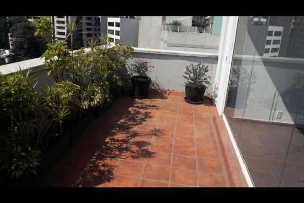 Foto de departamento en venta en  , lomas de chapultepec iv sección, miguel hidalgo, df / cdmx, 5284509 No. 36