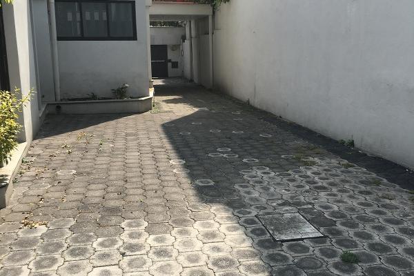 Foto de casa en renta en  , lomas de chapultepec iv sección, miguel hidalgo, df / cdmx, 5420425 No. 19