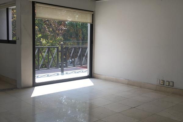 Foto de casa en renta en  , lomas de chapultepec iv sección, miguel hidalgo, df / cdmx, 5420425 No. 22
