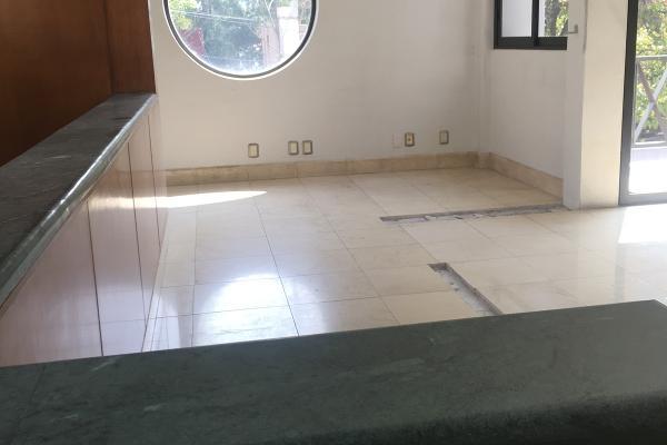 Foto de casa en renta en  , lomas de chapultepec iv sección, miguel hidalgo, df / cdmx, 5420425 No. 23