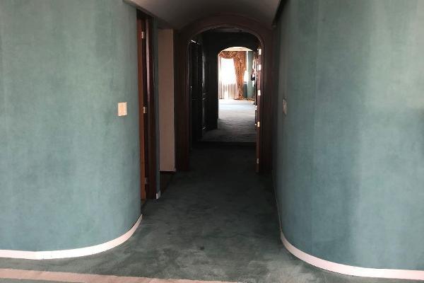 Foto de departamento en venta en  , lomas de chapultepec iv sección, miguel hidalgo, df / cdmx, 6143776 No. 05
