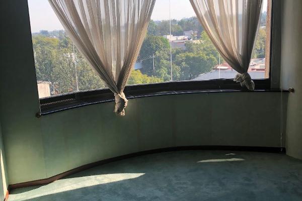Foto de departamento en venta en  , lomas de chapultepec iv sección, miguel hidalgo, df / cdmx, 6143776 No. 09