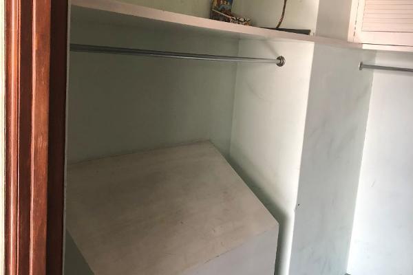 Foto de departamento en venta en  , lomas de chapultepec iv sección, miguel hidalgo, df / cdmx, 6143776 No. 15