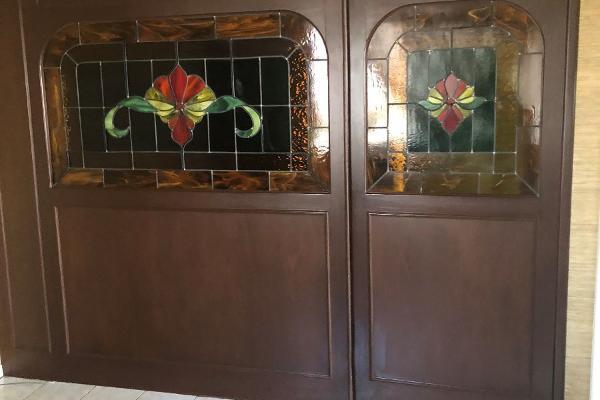 Foto de departamento en venta en  , lomas de chapultepec iv sección, miguel hidalgo, df / cdmx, 6143776 No. 24