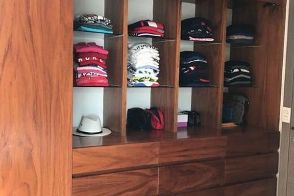 Foto de departamento en venta en  , lomas de chapultepec iv sección, miguel hidalgo, df / cdmx, 7922233 No. 10