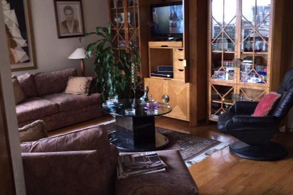 Foto de departamento en renta en  , lomas de chapultepec iv sección, miguel hidalgo, distrito federal, 2634940 No. 01