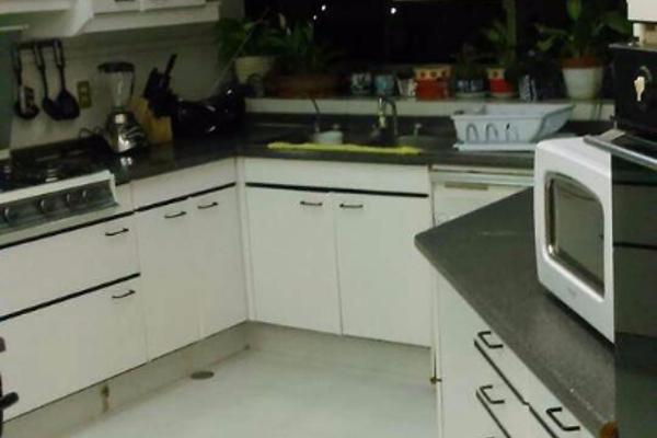 Foto de departamento en renta en  , lomas de chapultepec iv sección, miguel hidalgo, distrito federal, 2634940 No. 07