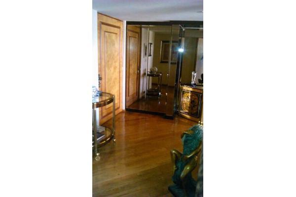 Foto de departamento en renta en  , lomas de chapultepec iv sección, miguel hidalgo, distrito federal, 2634940 No. 12