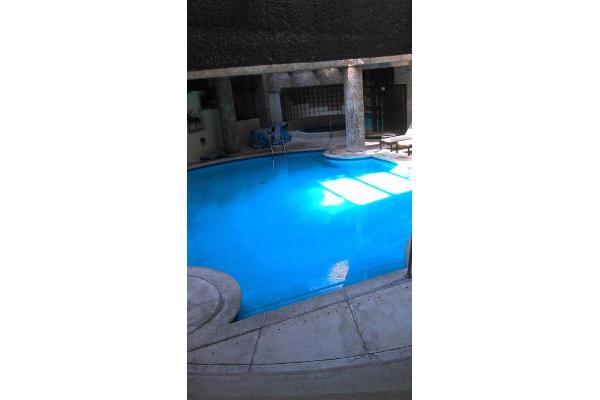Foto de departamento en renta en  , lomas de chapultepec iv sección, miguel hidalgo, distrito federal, 2634940 No. 15