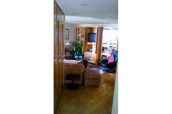 Foto de departamento en renta en  , lomas de chapultepec iv sección, miguel hidalgo, distrito federal, 2634940 No. 16