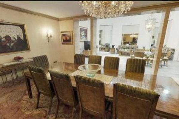 Foto de casa en venta en  , lomas de chapultepec iv sección, miguel hidalgo, df / cdmx, 8892641 No. 04