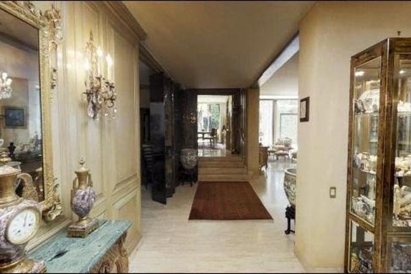 Foto de casa en venta en  , lomas de chapultepec iv sección, miguel hidalgo, df / cdmx, 8892641 No. 06
