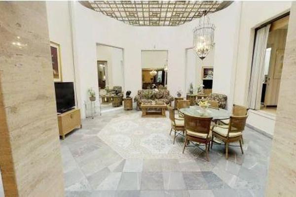 Foto de casa en venta en  , lomas de chapultepec iv sección, miguel hidalgo, df / cdmx, 8892641 No. 09