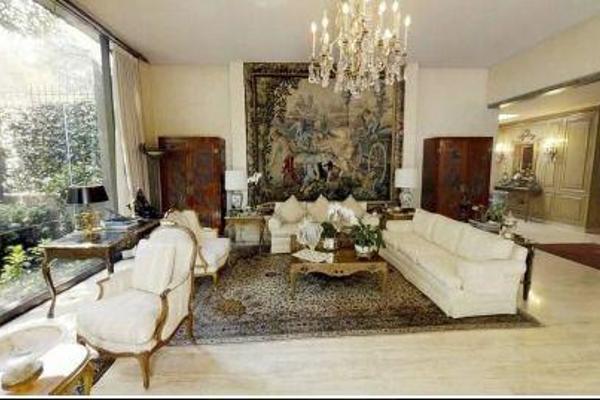 Foto de casa en venta en  , lomas de chapultepec iv sección, miguel hidalgo, df / cdmx, 8892641 No. 11
