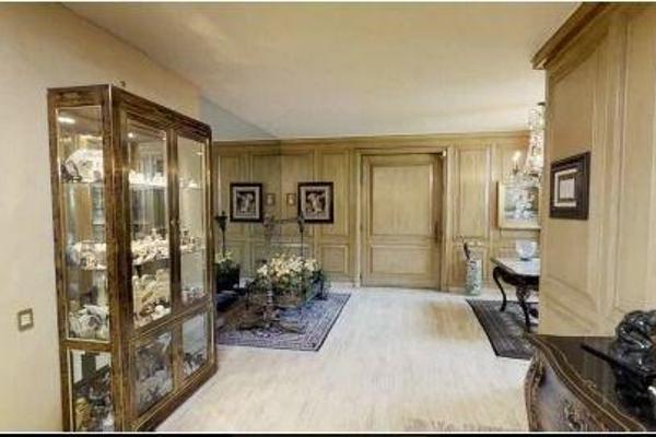 Foto de casa en venta en  , lomas de chapultepec iv sección, miguel hidalgo, df / cdmx, 8892641 No. 12