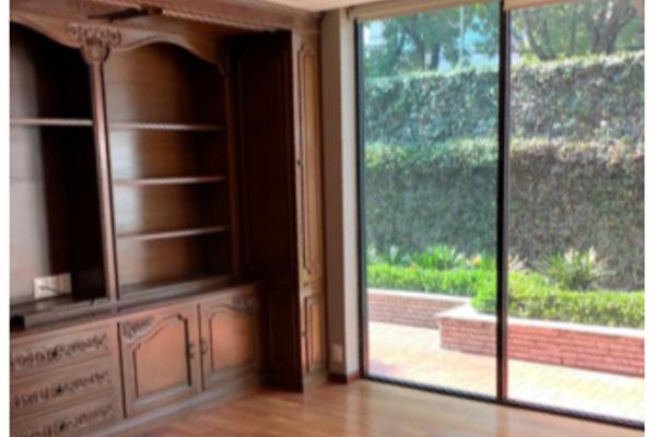 Foto de casa en renta en  , lomas de chapultepec vii sección, miguel hidalgo, df / cdmx, 14025853 No. 06