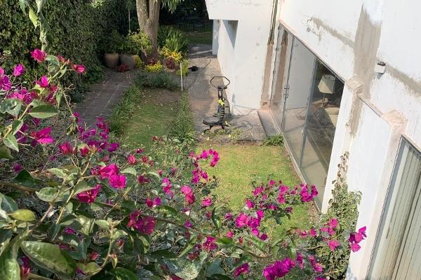 Foto de casa en renta en  , lomas de chapultepec vii sección, miguel hidalgo, df / cdmx, 14025869 No. 02