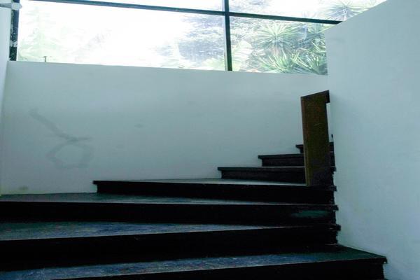 Foto de casa en renta en  , lomas de chapultepec vii sección, miguel hidalgo, df / cdmx, 14025873 No. 01