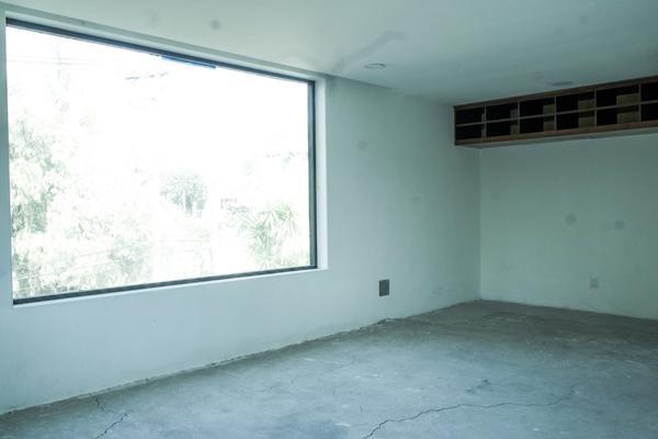 Foto de casa en renta en  , lomas de chapultepec vii sección, miguel hidalgo, df / cdmx, 14025873 No. 02