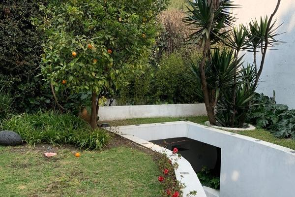 Foto de casa en renta en  , lomas de chapultepec vii sección, miguel hidalgo, df / cdmx, 14025873 No. 08