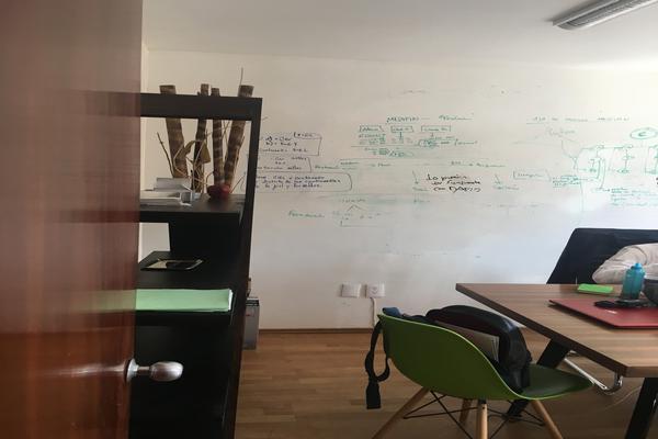 Foto de oficina en renta en  , lomas de chapultepec vii sección, miguel hidalgo, df / cdmx, 14025881 No. 01