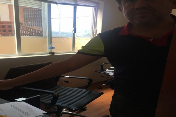 Foto de oficina en renta en  , lomas de chapultepec vii sección, miguel hidalgo, df / cdmx, 14025881 No. 03