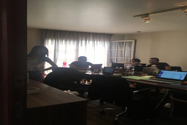 Foto de oficina en renta en  , lomas de chapultepec vii sección, miguel hidalgo, df / cdmx, 14025881 No. 04