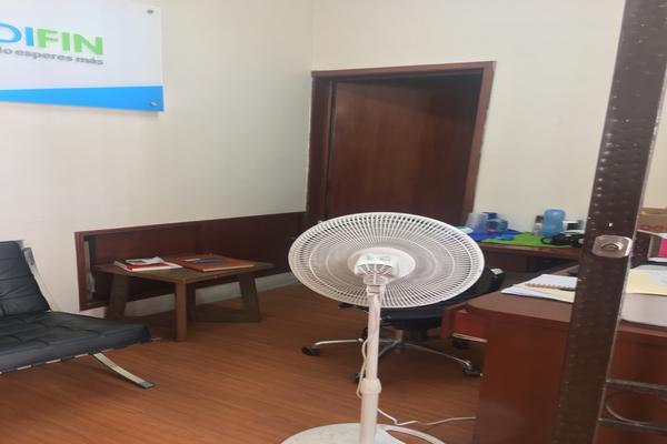 Foto de oficina en renta en  , lomas de chapultepec vii sección, miguel hidalgo, df / cdmx, 14025881 No. 07