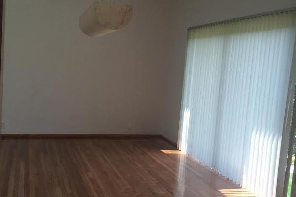 Foto de casa en renta en  , lomas de chapultepec vii sección, miguel hidalgo, df / cdmx, 14029733 No. 01