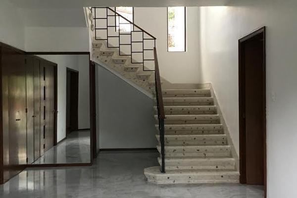 Foto de casa en renta en  , lomas de chapultepec vii sección, miguel hidalgo, df / cdmx, 14029733 No. 03