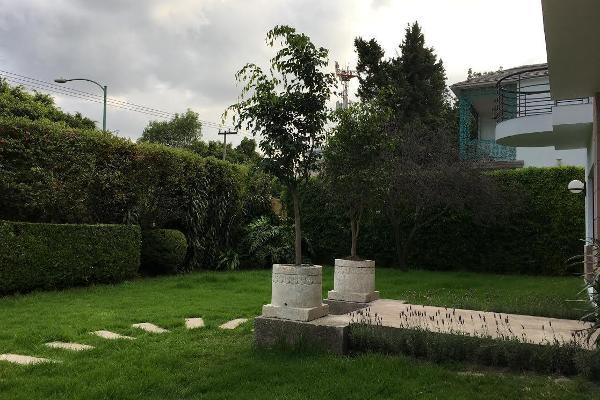 Foto de casa en renta en  , lomas de chapultepec vii sección, miguel hidalgo, df / cdmx, 14029733 No. 04