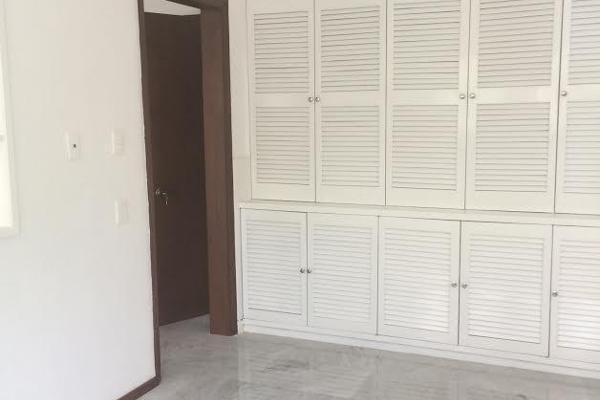 Foto de casa en renta en  , lomas de chapultepec vii sección, miguel hidalgo, df / cdmx, 14029733 No. 05