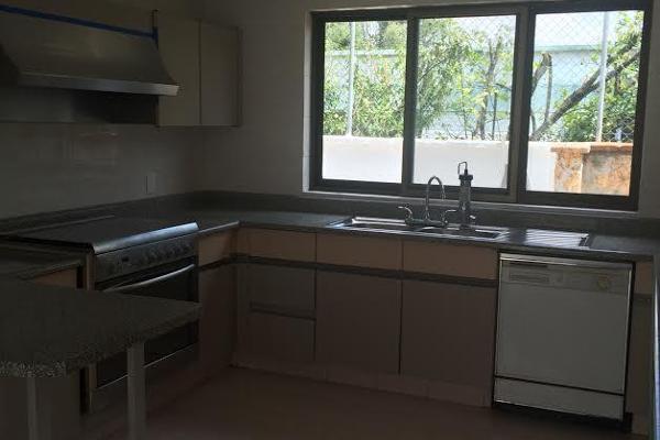 Foto de casa en renta en  , lomas de chapultepec vii sección, miguel hidalgo, df / cdmx, 14029733 No. 06