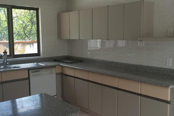 Foto de casa en renta en  , lomas de chapultepec vii sección, miguel hidalgo, df / cdmx, 14029733 No. 07