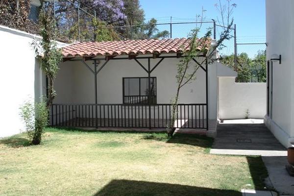 Foto de casa en renta en  , lomas de chapultepec vii sección, miguel hidalgo, df / cdmx, 14029733 No. 11