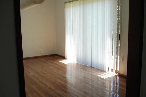 Foto de casa en renta en  , lomas de chapultepec vii sección, miguel hidalgo, df / cdmx, 14029733 No. 12