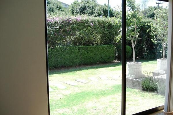 Foto de casa en renta en  , lomas de chapultepec vii sección, miguel hidalgo, df / cdmx, 14029733 No. 13