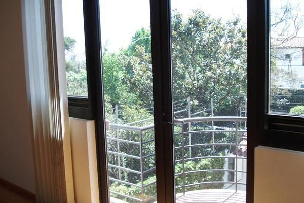 Foto de casa en renta en  , lomas de chapultepec vii sección, miguel hidalgo, df / cdmx, 14029733 No. 14