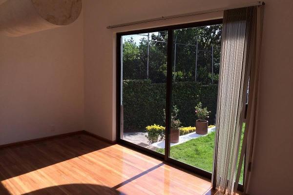 Foto de casa en renta en  , lomas de chapultepec vii sección, miguel hidalgo, df / cdmx, 14029733 No. 16