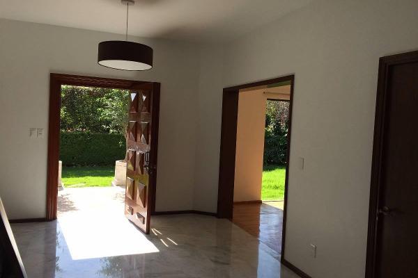 Foto de casa en renta en  , lomas de chapultepec vii sección, miguel hidalgo, df / cdmx, 14029733 No. 17