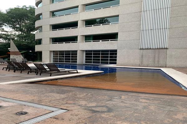 Foto de departamento en renta en  , lomas de chapultepec vii sección, miguel hidalgo, df / cdmx, 7293596 No. 13