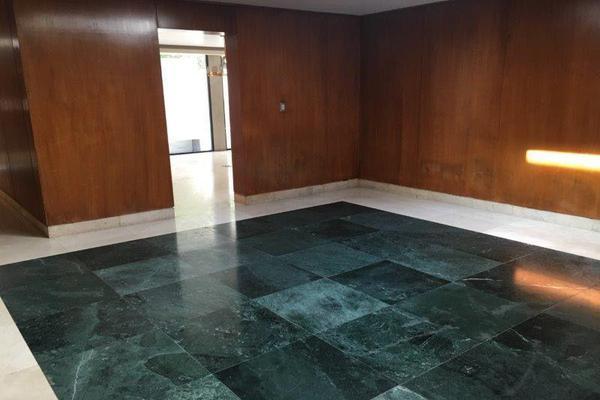 Foto de casa en renta en  , lomas de chapultepec vii sección, miguel hidalgo, df / cdmx, 8032566 No. 01
