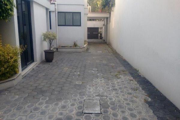 Foto de casa en renta en  , lomas de chapultepec vii sección, miguel hidalgo, df / cdmx, 8032566 No. 04