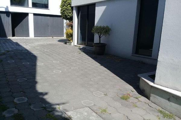 Foto de casa en renta en  , lomas de chapultepec vii sección, miguel hidalgo, df / cdmx, 8032566 No. 05