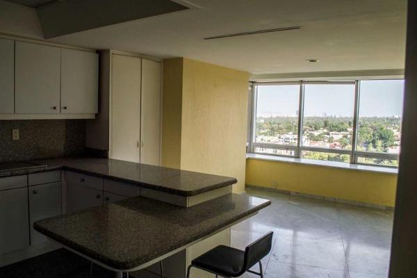 Foto de departamento en venta en  , lomas de chapultepec vii sección, miguel hidalgo, df / cdmx, 8042893 No. 04