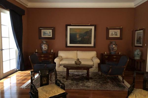 Foto de casa en venta en  , lomas de chapultepec vii sección, miguel hidalgo, df / cdmx, 8152467 No. 12