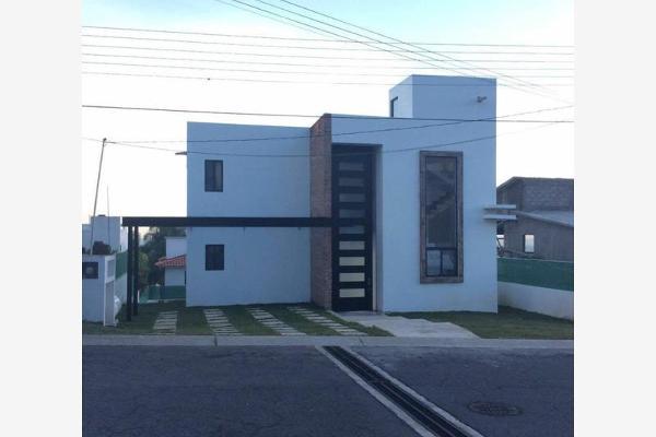 Foto de casa en venta en lomas de cocoyoc 17, lomas de cocoyoc, atlatlahucan, morelos, 5392637 No. 01