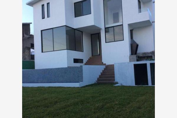 Foto de casa en venta en lomas de cocoyoc 17, lomas de cocoyoc, atlatlahucan, morelos, 5392637 No. 08