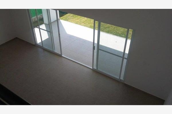 Foto de casa en venta en lomas de cocoyoc 4500, lomas de cocoyoc, atlatlahucan, morelos, 4263099 No. 08